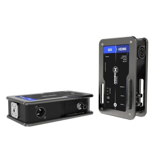 SDI - HDMI konverter