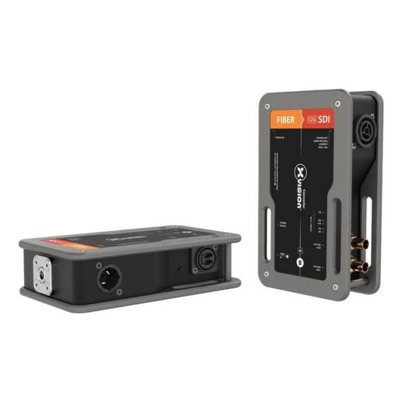 FIBER - 12G SDI receiver